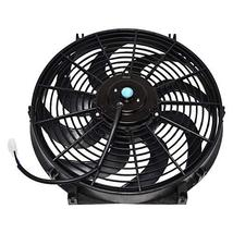 "A-Team Performance 110011 Universal Electrical Radiator Cooling Fan 14"" Heavy Du image 3"