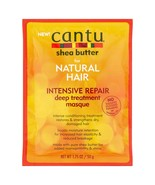 Cantu Shea Butter for Natural Hair Intensive Repair Deep Treatment Masqu... - $4.55