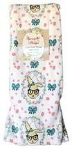 Super Soft Easter Spring Holiday Luxe Plush Throw Blanket 50 x 60 Inch H... - $64.06