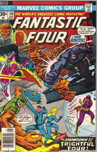 Fantastic Four Comic Book #178 Marvel Comics 1977 FINE- - $5.71