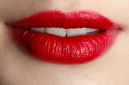 "Ultra rare MAC Lip Mix paint ""RED"" x Charlotte Olympia Pigment NEW in Box - $24.50"