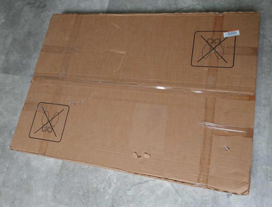 Thermador Freezer Outer Door Panel 710981 - $346.49