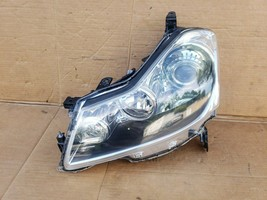 08-10 Infiniti M35 M45 HID Xenon Headlight Head Light Lamp Driver Left LH