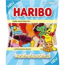 HARIBO Kuschelwuschel Koala Seal Dog gummy bears -175g-FREE SHIPPING - $7.77
