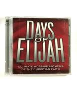 Days of Elijah (Time Life Anthems Series) by Days of Elijah: Ultimate Wo... - $12.51