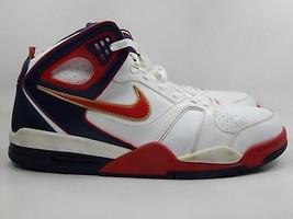 Nike Air Flight Falcon Size 14 M (D) EU 48.5 Men's Basketball Shoes 397204-168