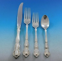 My Love by Wallace Sterling Silver Flatware Set for 8 Service 32 pieces - $1,550.00