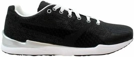 Puma XS500 Woven Dark Shadow/Black-White 360106 02 Men's Size UK 10.5 - $78.13