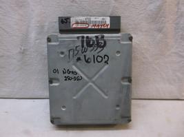 01-03 Ford E-250 SD/ E-350 SD/ 5.4L Engine Control MODULE/COMPUTER..ECU.ECM.PCM - $159.89