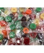 Life Savers Five Flavor Mix Hard Candy Bulk - 2 Pound Bag - $18.42