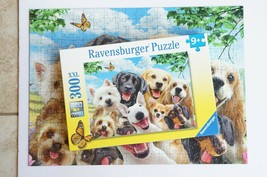 Ravensburger Puzzle 300 XXL Pieces Delighted Dogs - $9.28