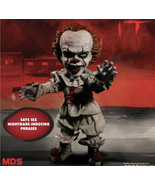 Halloween prop scary 15 inch Talking Pennywise IT 2017 clown (a) - $296.99