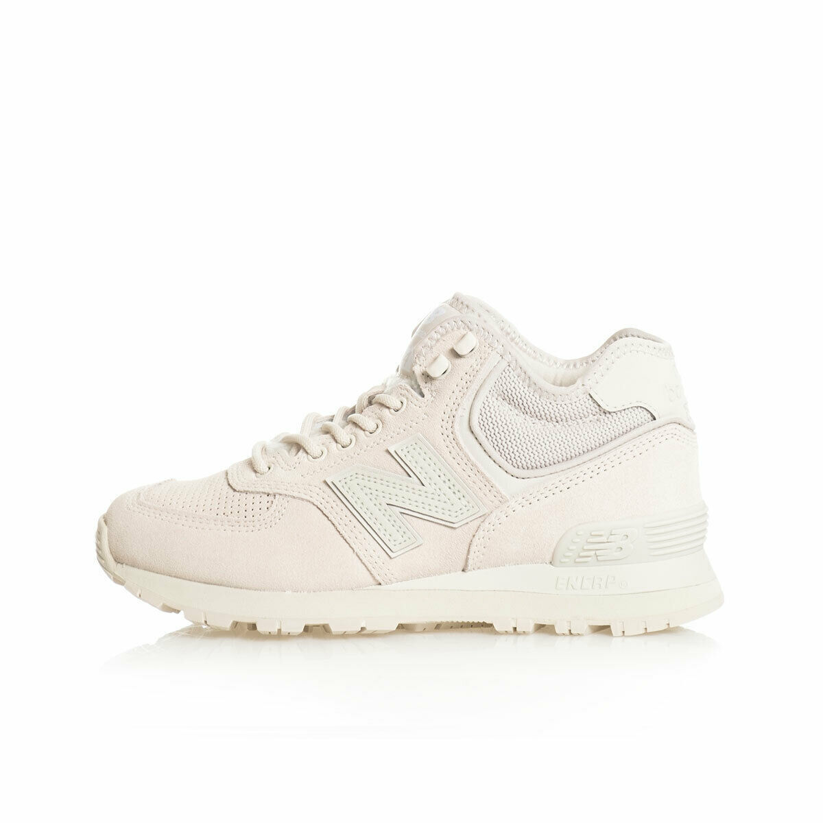 Primary image for SNEAKERS DONNA NEW BALANCE 574 WOMEN WH574BE  Bianco