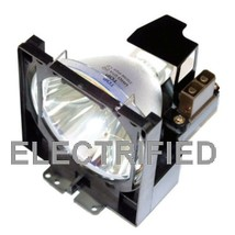 Sanyo 610-282-2755 Oem Factory Original Lamp For Model PLC-XP21 - Made By Sanyo - $489.95