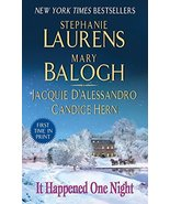 It Happened One Night (4 stories by 4 authors) - Paperback - Very Good - $2.00