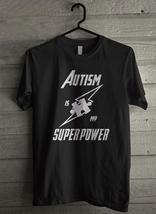 Autism Power Men's T-Shirt - Custom (2389) - $19.12+