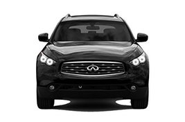 FLASHTECH for Infiniti FX37 13-17 Xenon Brightest White LED Halo Ring He... - $214.62