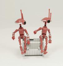 Star Wars Hasbro - Galleria Droids Rosso - 30° Ann - Sciolto - $12.98
