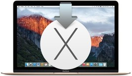 Apple MacOS X El Capitan 16GB USB Bootable Flash Drive Installation OS X... - $35.50