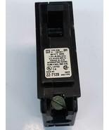 Square D ZZ-7120 Circuit Breaker 50 Amp 3 Pole 120/240 VAC - $9.49