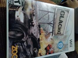 Nintendo Wii Glacier 2 image 1