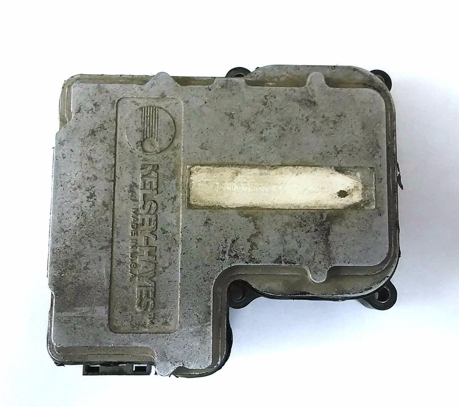 >EXCHANGE< 1999-2005 Chevy Astro GMC Safari ABS Pump Control Module EBCM & - $139.00