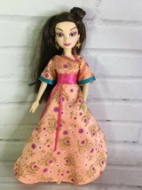 Disney Descendants Lonnie Coronation Auradon Prep Doll Daughter of Mulan... - $28.70