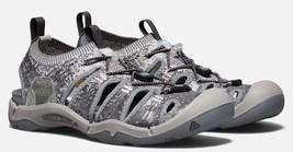 Keen EvoFit Size 11.5 M (D) EU 45 Men's Sports Sandals Paloma / Raven 1018868