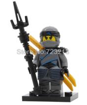 Custom Nya Lego Fit Minifigure Toys - $6.00