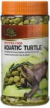 Zilla Reptile Food Aquatic Turtle Fortified, 6-Ounce image 1