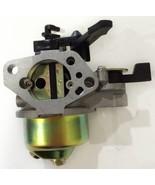 Honda Gas Generator Water Pump EG5000X WT40X Carburetor Assembly - $17.95