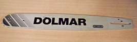 "Dolmar Chainsaw 16"" .325"" 66 Link 1.3mm/.050"" Guide Bar 415.040.641 (a35... - $37.72"