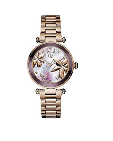 Primary image for Guess Collection Women's Watch Y21002l3 Stainless Steel Brand Wristwatch