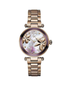 Guess Collection Women's Watch Y21002l3 Stainless Steel Brand Wristwatch - $226.89 CAD