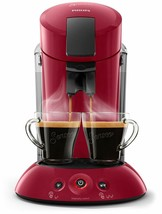 Philips Senseo Original XL HD6555/82 Coffee Maker Pods Tech Coffee Boost - $299.00