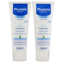 Mustela Hydra Bebe Facial Cream 2 ct 40 ml  - $22.68