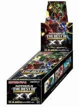 Pokemon TCG XY Premium Trainer's Kit Collection Box & Best of XY Booster Box image 3
