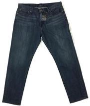 Lucky Brand NWT Mens 221 Original Straight Leg Blue Lining Jeans - SIZES... - $460,45 MXN
