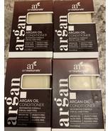 Artnaturals Argan Oil Restorative Formula Conditioner Bar Lot Of 4 - $29.09