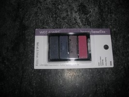 wet n wild beauty benefits Ultimate Expression Eyeshadow Palette, 34320 Paradise - $5.93