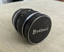 Bushnell f=28mm 1:2.8 Automatic Lens for Olympus OM-SYSTEM Mount w/ Filt... - $39.59