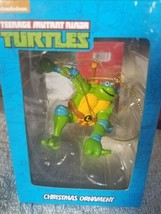 Teenage Mutant Ninja Turtles Christmas Ornament  - $29.28