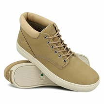 Timberland Mens Adventure 2.0 Cup sole Chukka Leather Trainers Shoes A1J... - $82.64