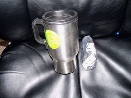 Heated 12 volt Travel Mug By Totes New Great for a Gift - $19.44