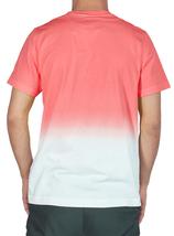 Men's Psycho Bunny Short Sleeve Two Tone Fairbanks Graphic Tee Logo T-Shirt image 3