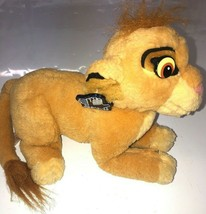 Applause Lion King Simba Cub Plush Disney Stuffed Animal beanbag Item 41716 - $18.69