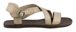 Blowfish Women'S Drum Flat Sandal - $36.45+
