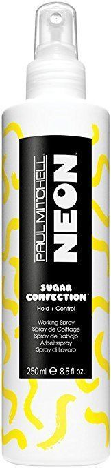 Paul Mitchell Neon Sugar Confection Working Spray 8.5oz
