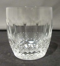 Waterford Colleen Old Fashion Glass, 9 oz., Pair - $175.00
