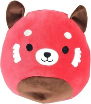 Squishmallow 3.5 Inch Plush Clip On | Cici the Red Panda - $9.40